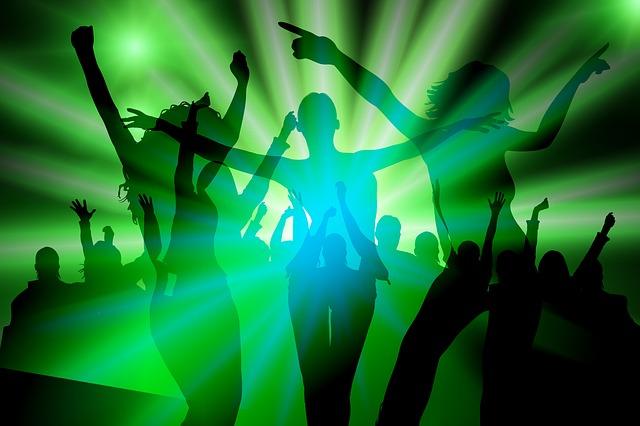 Tanec, diskotéka
