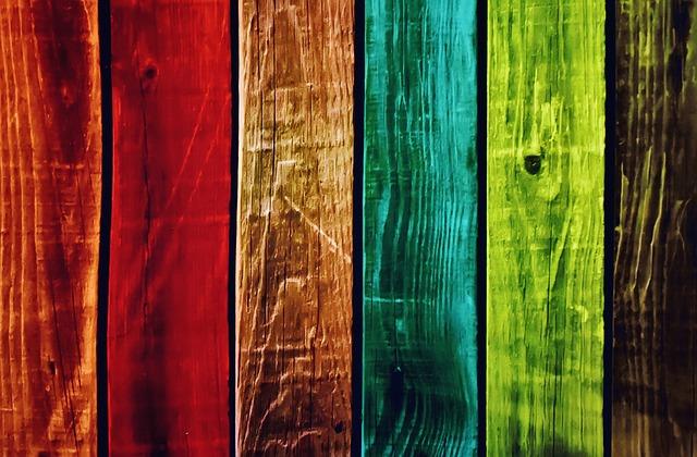barevné pozadí