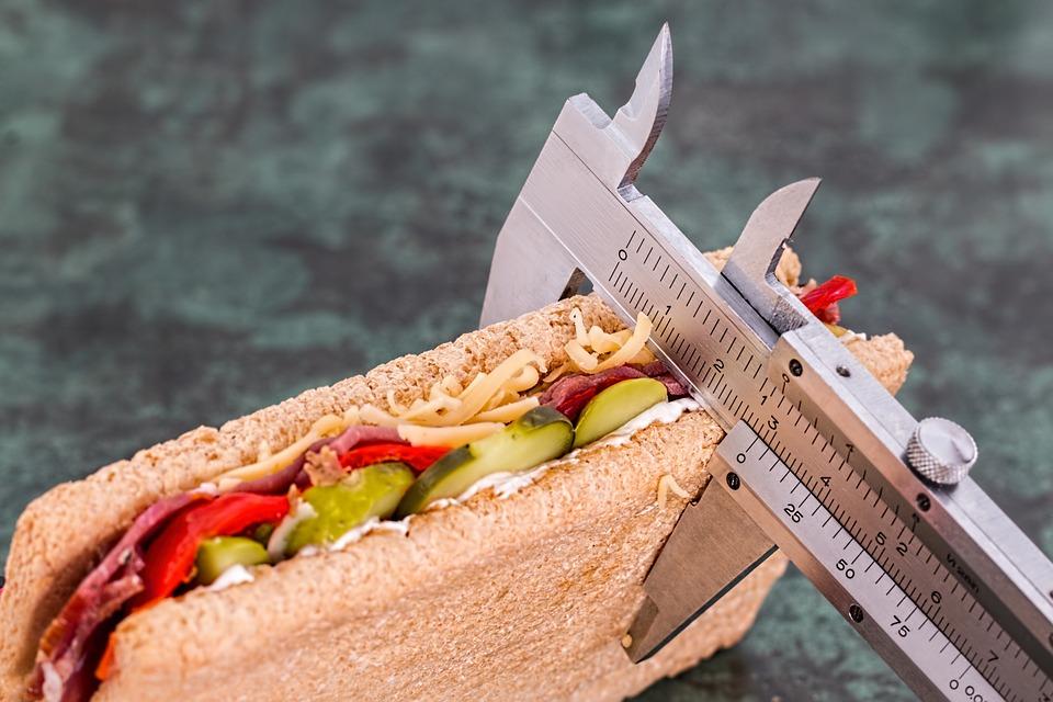 meranie sendviča